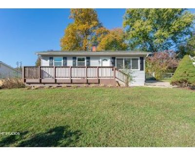 3 Bed 1 Bath Foreclosure Property in Middleburg, VA 20117 - Sycamore St