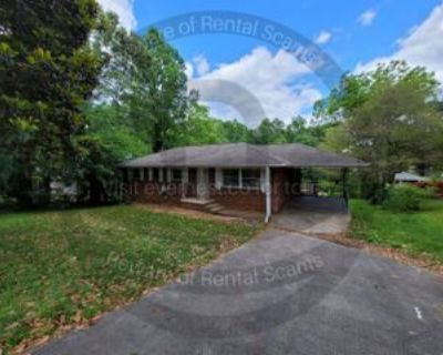 1900 Columbia Dr, Decatur, GA 30032 4 Bedroom House