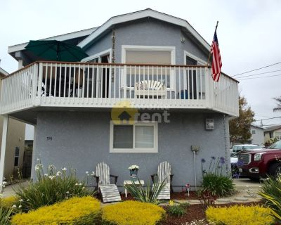 Charming 3 Bedroom Beach House/ Morro Bay