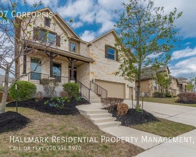 4 bedroom, 3.5 bath GEM located in The Preserve at Indian Springs!