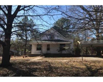 3 Bed 1 Bath Foreclosure Property in Chelsea, OK 74016 - E 6th St