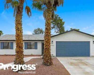 433 Bell Ave, Henderson, NV 89015 3 Bedroom House