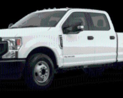 2021 Ford Super Duty F-450 XL Crew Cab 8' Box 4WD