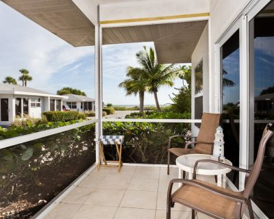 Escape to your own West Gulf beach cottage ! - Sanibel