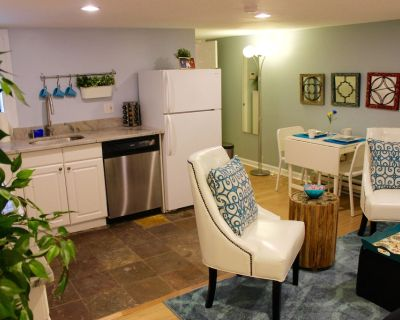 Lovely 2 Bedroom Apartment in the Heart of Dupont - Dupont Circle