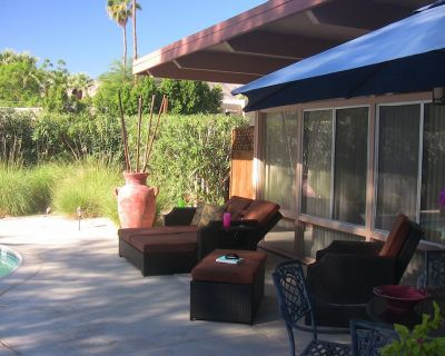-1Bd-2 Bth Villa-Available May 20, 2021- Work From Home (Hi-Speed Wi-Fi 400Mbps) - Indian Wells