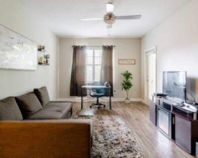 Vibrant, Cozy Apartment Near Downtown Atlanta, Atlanta, GA