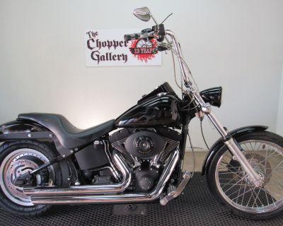 2001 Harley-Davidson FXSTB/FXSTBI Night Train Cruiser Temecula, CA
