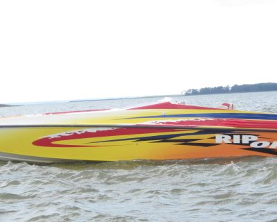 2007 Sonic 42 Ss