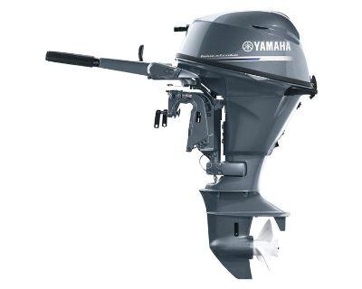 Yamaha F25 Portable Tiller Outboards 4 Stroke Lagrange, GA
