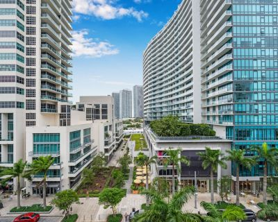 Modern Condo in The Heart of Midtown*FREE PKG* - Wynwood Art District