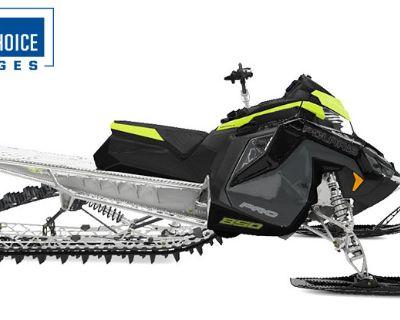 2022 Polaris 850 PRO RMK Matryx 155 Factory Choice Snowmobile Mountain Kaukauna, WI