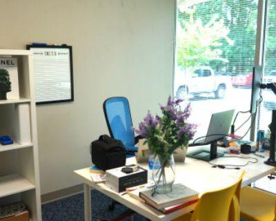 Creative Private Office, Norcross, GA