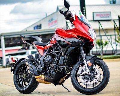 2021 MV Agusta Turismo Veloce 800 Rosso Sport Houston, TX