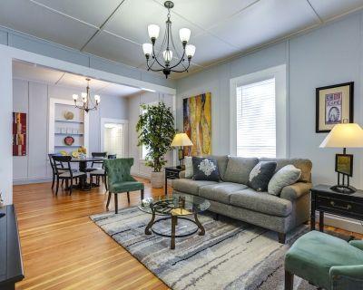 Downtown Historic Charm with Modern Comfort - Prescott