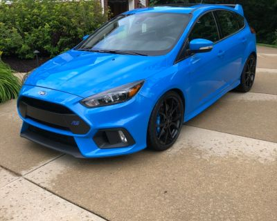 2016 Nitrous Blue For Sale