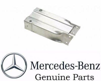 Mercedes W204 Genuine Mercedes Front Left Bumper Support Bracket 2046201195 Fd
