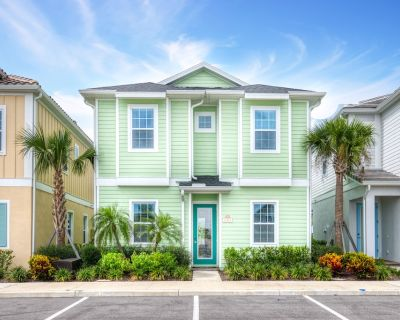 Beautiful Cottage near Disney with Hotel Amenities at Margaritaville - 2982SR - Four Corners