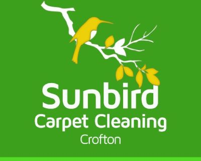 Sunbird Carpet Cleaning Crofton