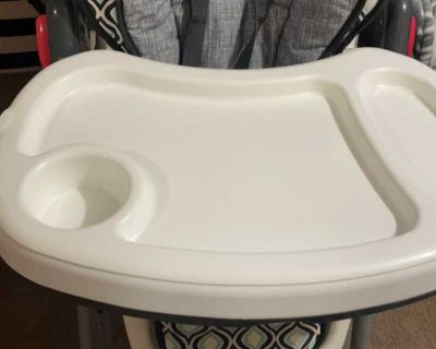Baby Trend High chairs