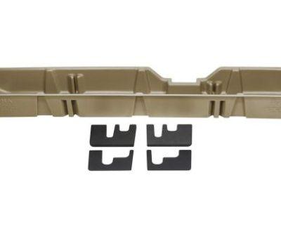 Du-ha 20016 Du-ha Underseat Storage Fits F-250 Super Duty F-350 Super Duty