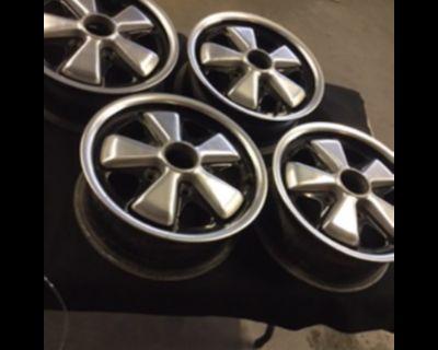 Fuchs Wheels