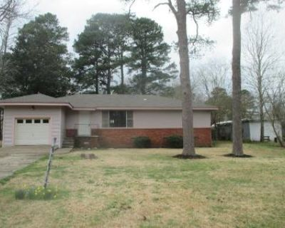 3 Bed 1.5 Bath Foreclosure Property in Jacksonville, AR 72076 - Mill Rd
