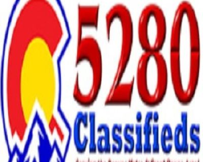 5280 Classifieds