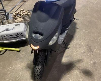 FT Tao Tao scooter 50cc