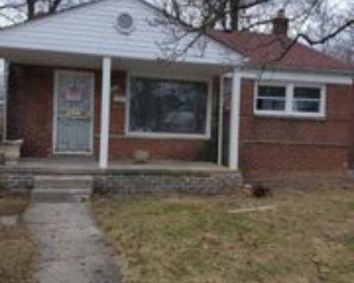 19962 Kentfield St #1, Detroit, MI 48219 3 Bedroom Apartment