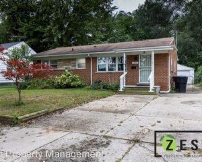 4055 Hereford St, Detroit, MI 48224 3 Bedroom House