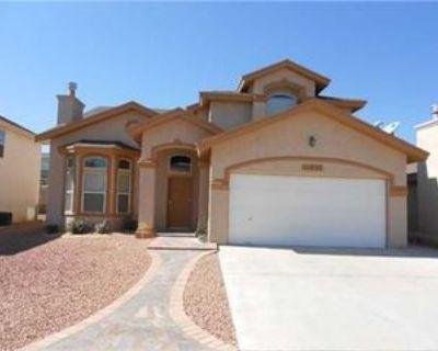 11025 Acoma St, El Paso, TX 79934 4 Bedroom Apartment