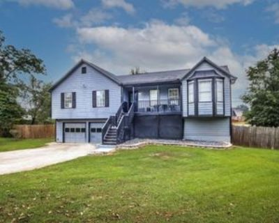 9186 Twin Oaks Ct, Jonesboro, GA 30238 3 Bedroom Apartment