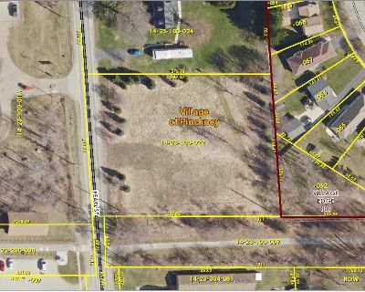 Vacant Residential Land for Sale in Pinckney