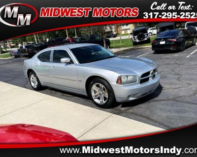 Used 2007 Dodge Charger 4dr Sdn 5-Spd Auto R/T RWD