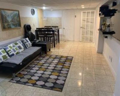943 Pape Avenue #Basement, Toronto, ON M4K 3V4 1 Bedroom Apartment
