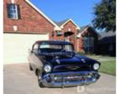 1957, Chevrolet, Chevrolet Bel Air 150 210