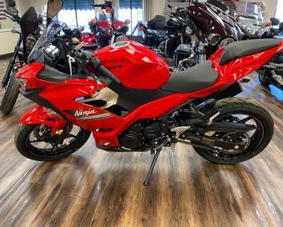 2021 Kawasaki Ninja 400 Sport Statesville, NC