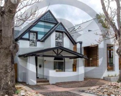 2207 W 33rd Ave, Denver, CO 80211 3 Bedroom House