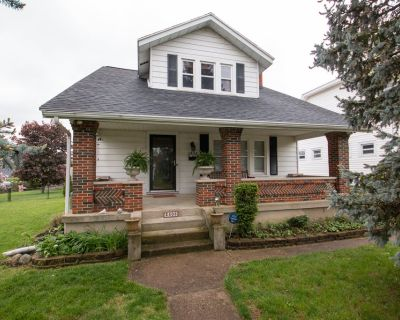 House for Sale in Dayton, Ohio, Ref# 201417137