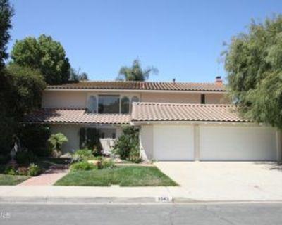 1543 Covington Ave, Westlake Village, CA 91361 5 Bedroom House