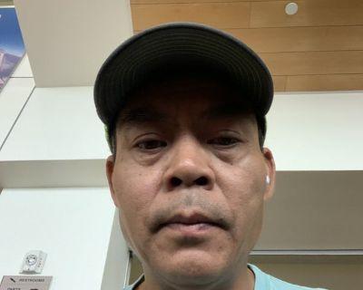 48 year old Male seeks a room