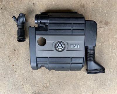 Stock 2012 Golf R parts