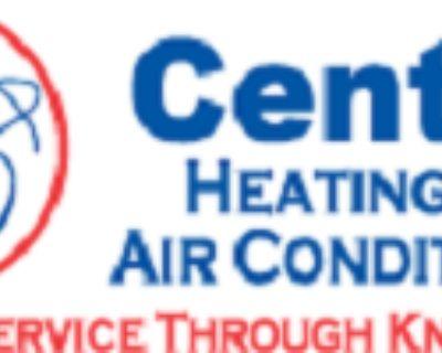 Air Conditioning Repair Service in Sandy Springs