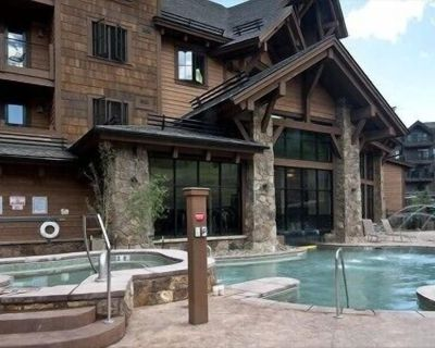 GL7 - Large Master One-bedroom, 900 Ft., not a Lock-off One-bedroom! - Breckenridge