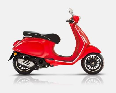 2019 Vespa Sprint 150 Scooter West Chester, PA