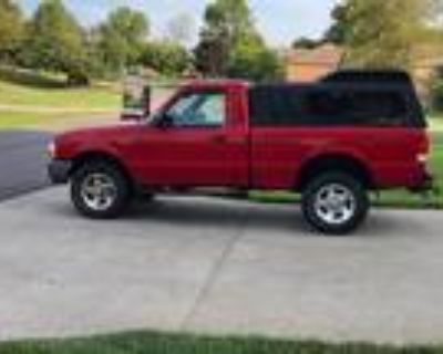 2000 Ford Ranger for Sale by Owner