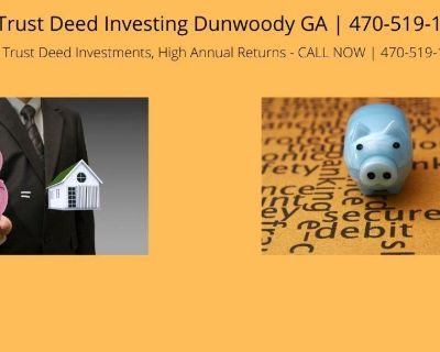 HII Trust Deed Investing Dunwoody GA