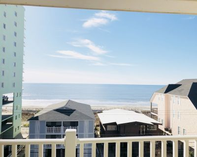 Huge 2 story condo-Sleeps 16 -Owner Operated - Cherry Grove Beach
