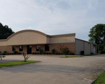Former Steadman's Sports Center